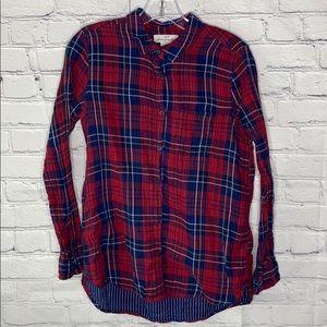 H &M flannel